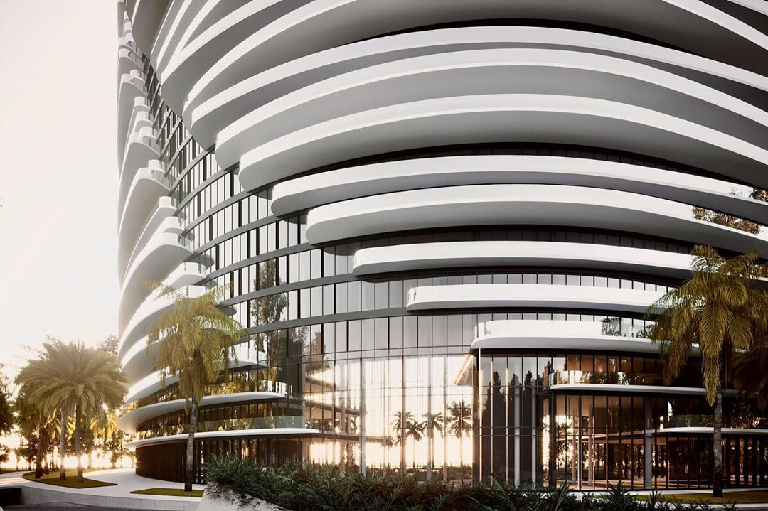 MAZATLAN <br> New residences