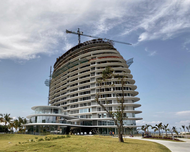 MARE ACAPULCO <br> Luxury residences